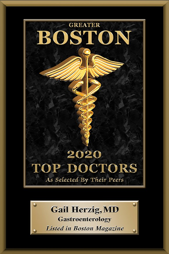Top Doctors Award 2020